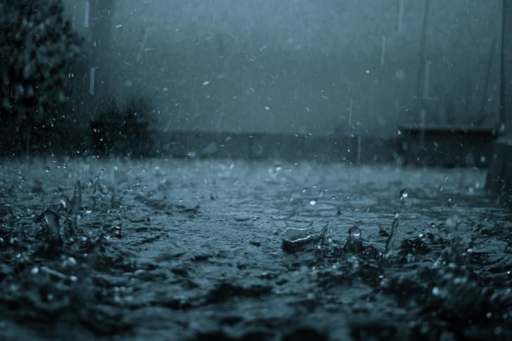 Дождь Rain