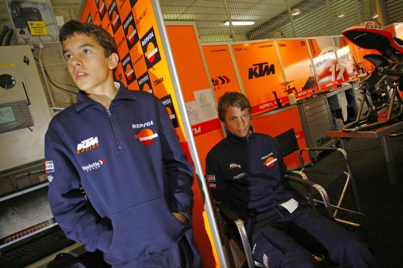 Маркес и Рабат (2008)