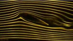 Аэродинамические крылья