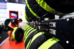 Покрышки Michelin, MotoGP 2016