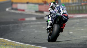 Хорхе Лоренсо, Гран-При Франции 2016