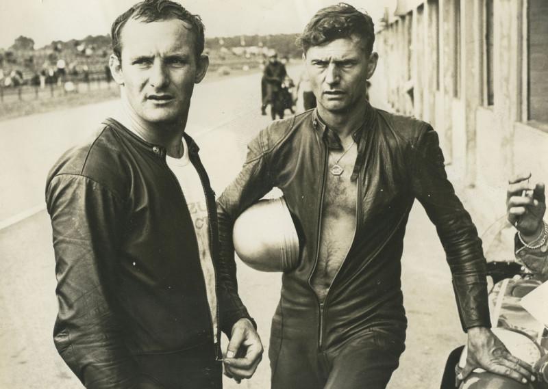 Хэйлвуд и Редман (Ассен, 1966)