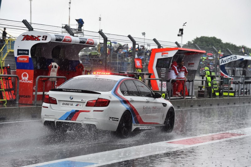 Машина безопасности, сейфти-кар, safety car, MotoGP