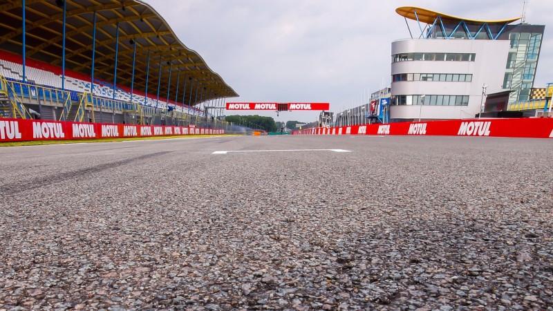 Ассен, Гран-При Нидерландов, MotoGP