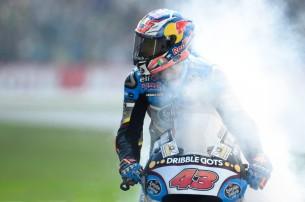 Джек Миллер, победа, Гран-При Нидерландов, MotoGP 2016