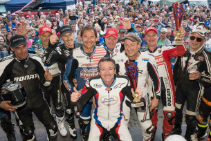 World GP Bike Legends 2016