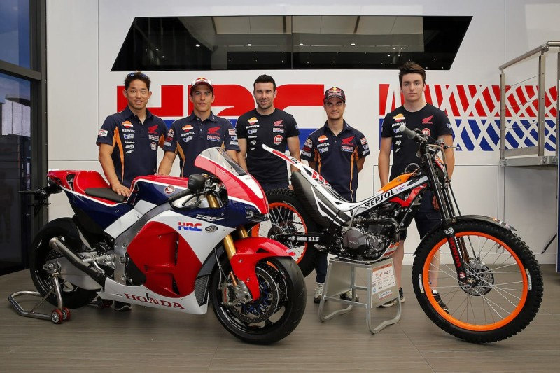 Repsol Honda Team, Red Bull Ring