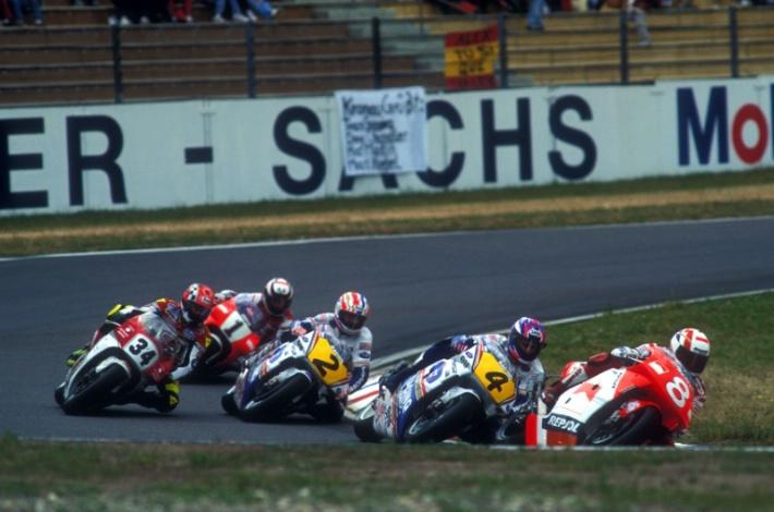 Гран-При Германии (1993)