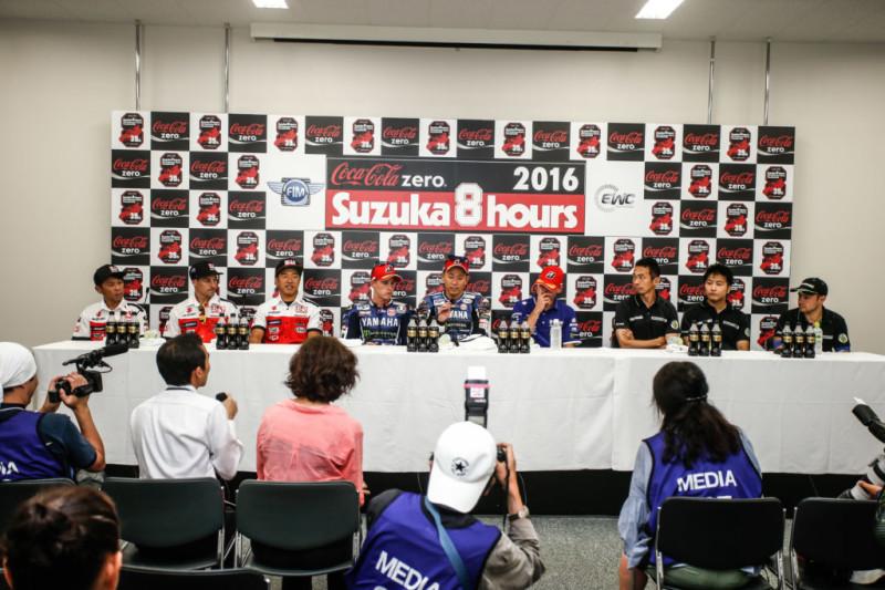 Suzuka 8-H 2016