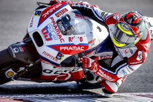 Владимир Леонов, MotoGP