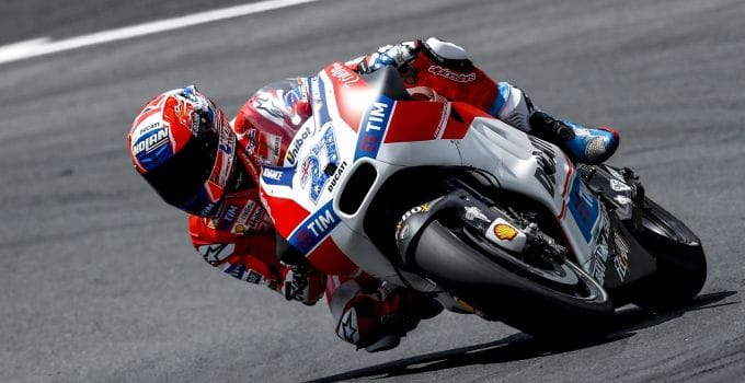 Кейси Стоунер, Ducati Desmosedici без крыльев