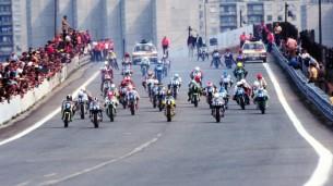 MotoGP История
