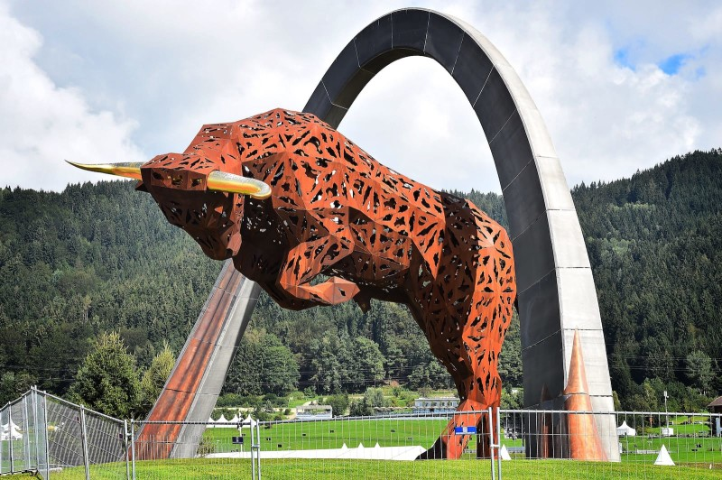 Гран-При Австрии, Ред Булл Ринг