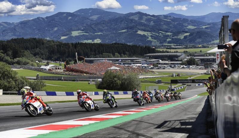 Гран-При Австрии 2016