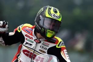 Кэл Крачлоу, победа, Гран-При Чехии, Брно, 2016, MotoGP