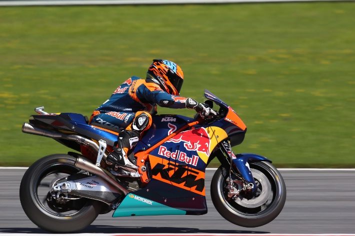 KTM Factory Racing, MotoGP 2017, Red Bull