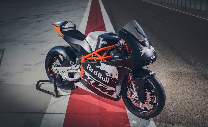 WP-KTM Moto2