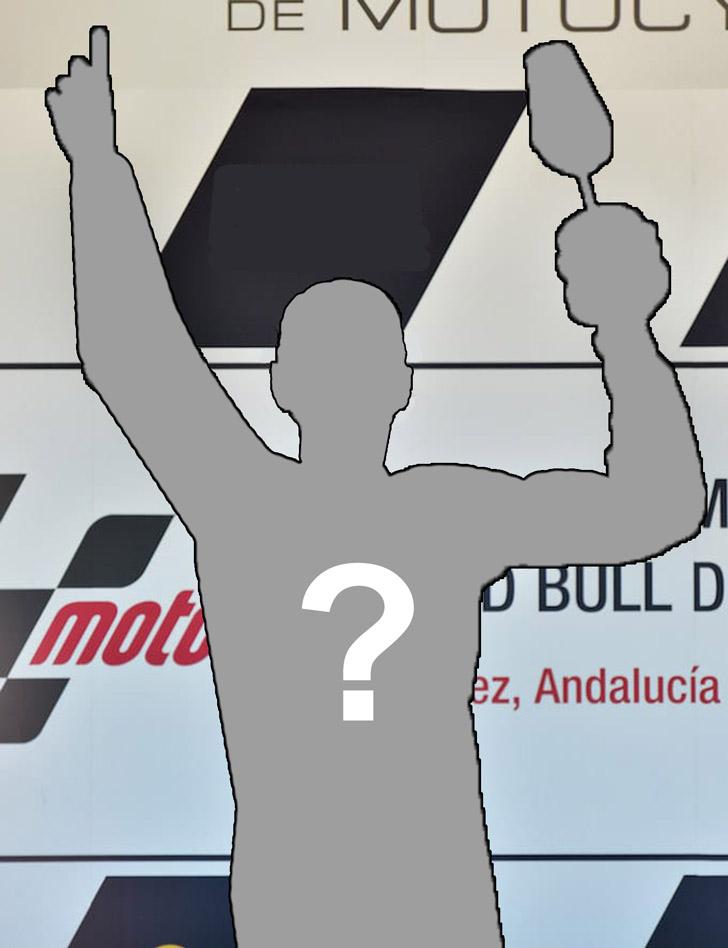 Следующий победитель MotoGP