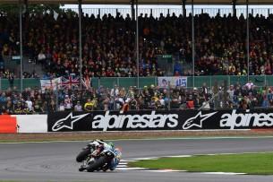 Гонка MotoGP Гран-При Великобритании 2016 12 GP UK 14375
