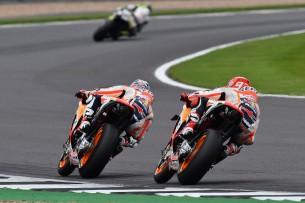 Маркес и Педроса 2016 12 GP UK 14636