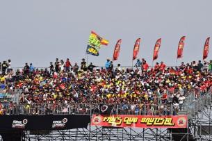 Болельщики MotoGP, Баутисты