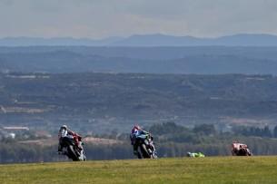 Лоренсо, Виньялес, Гран-При Арагона 2016