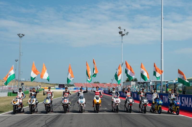 100 Гран-При Mahindra (Мизано, 2016)