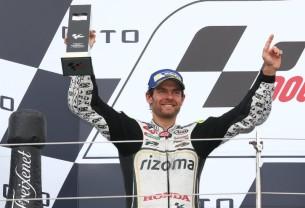 Кэл Крачлоу, LCR Honda