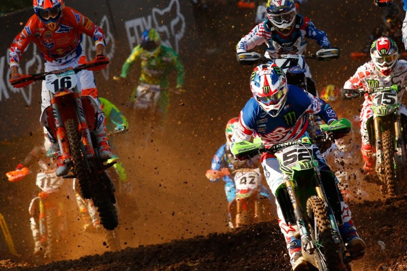 Motocross of Nations 2016