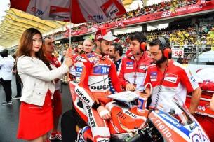Довициозо 2016 17 GP Malaysia 47278