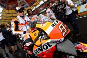 Маркес 2016 17 GP Malaysia 47299