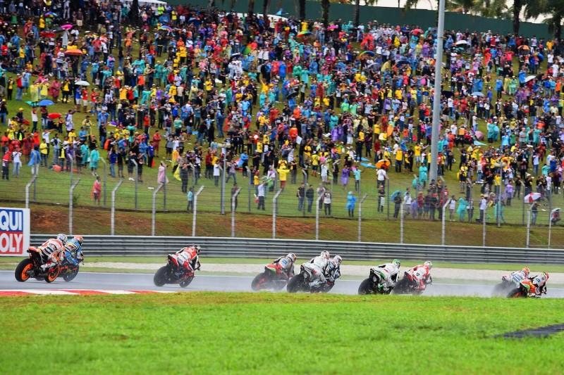 Гонка Гран-При Малайзии, Сепанг 2016 17 GP Malaysia 47306
