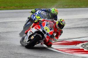 Ианноне, Росси 2016 17 GP Malaysia 47311
