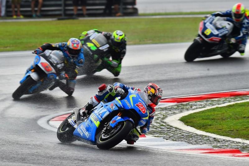 Виньялес, Миллер, Пол Эспаргаро 2016 17 GP Malaysia 47313