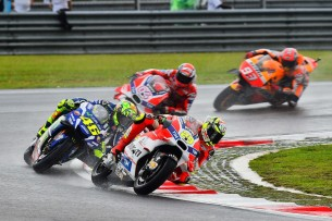 Ианноне, Росси, Довициозо, Маркес 2016 17 GP Malaysia 47314