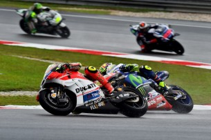 Ианноне, Росси 2016 17 GP Malaysia 47316