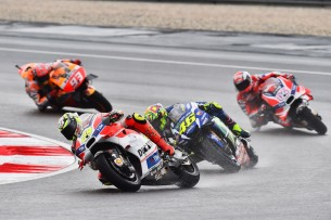 Ианноне, Росси 2016 17 GP Malaysia 47318