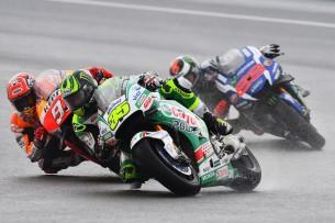 Крачлоу, Маркес, Лоренсо 2016 17 GP Malaysia 47326