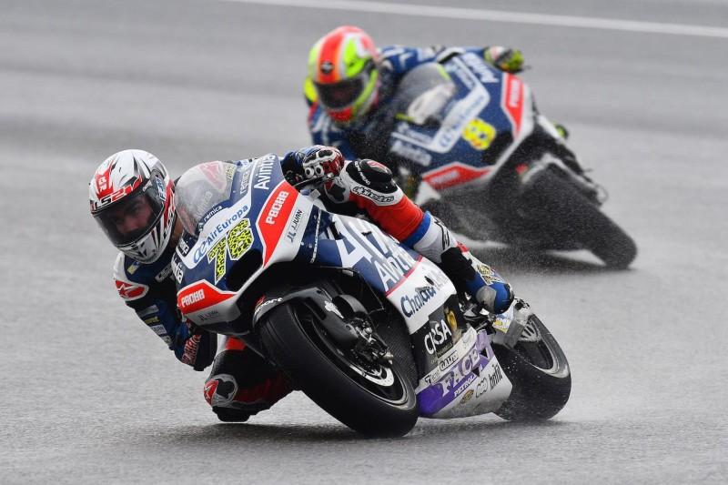 Баз, Барбера 2016 17 GP Malaysia 47327