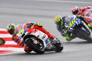 Ианноне, Росси 2016 17 GP Malaysia 47329