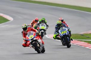 Ианноне, Росси 2016 17 GP Malaysia 47331