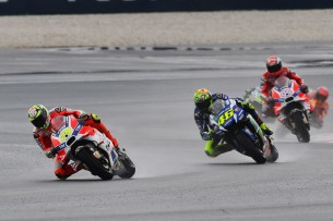 Ианноне, Росси 2016 17 GP Malaysia 47335