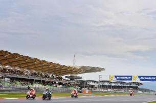 Гран-При Малайзии, Сепанг 2016 17 GP Malaysia 47358