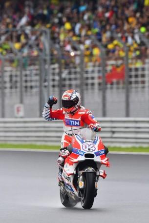 Довициозо 2016 17 GP Malaysia 47380