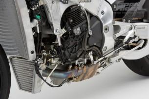 Honda RC213V-S, двигатель