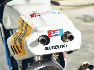 Suzuki RGV500 (1989)