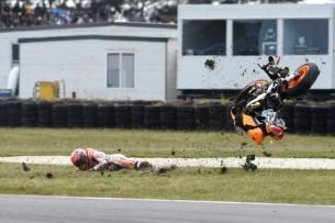 Марк Маркес, Гран-При Австралии