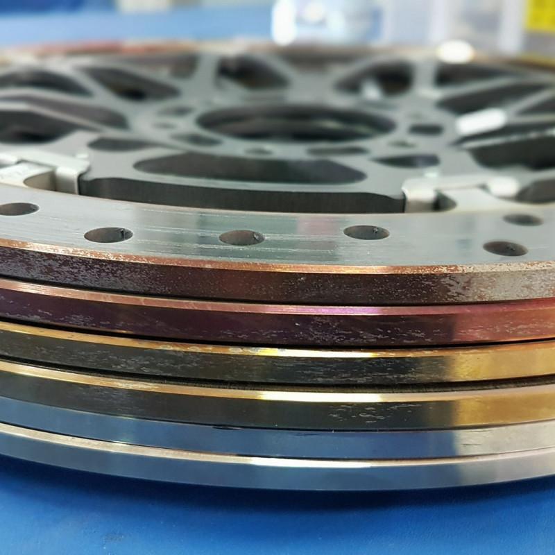 Тормозные диски Suzuki GSX-RR 2016