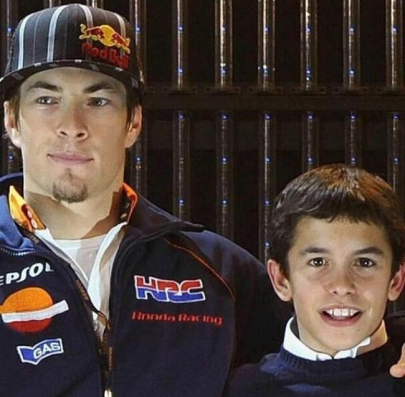 Хэйден и Маркес (2008)