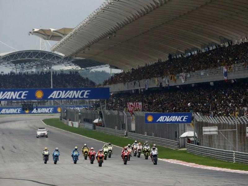 Гонка MotoGP в Малайзии (2010)